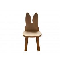 Chaise lapin hêtre