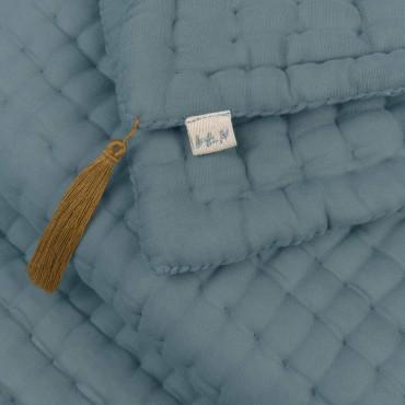 Tatami 90 x 180 cm - Ice blue