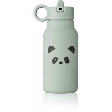 Gourde isotherme Falk - Panda dusty mint