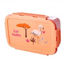Lunchbox compartimentée - Coral jungle