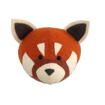 Trophée mini - Panda roux