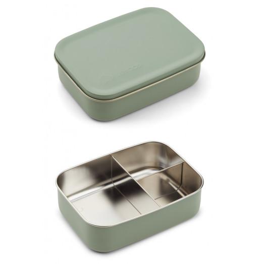 Lunchbox métal Jimmy - Dino peppermint