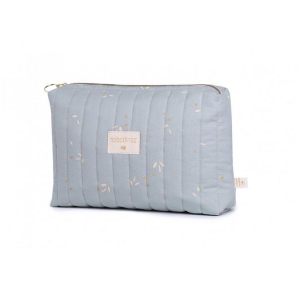 Trousse de toilette Travel - Willow soft blue