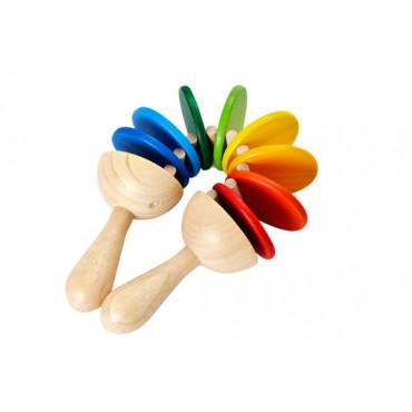 Instrument de musique Claquette - Orchard