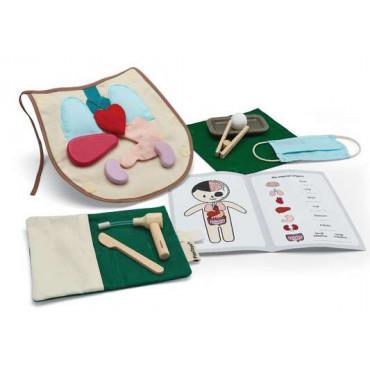 Mon Kit de Chirurgien