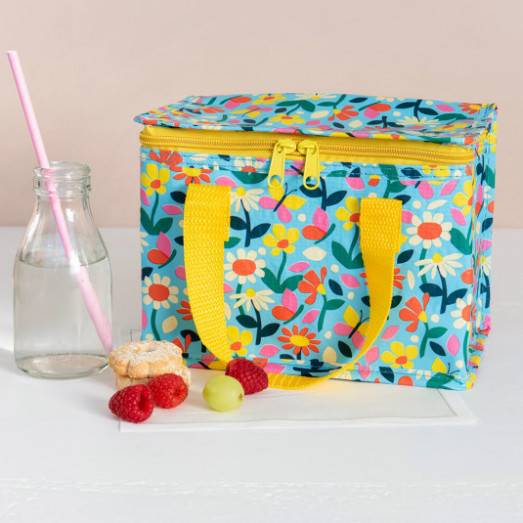 Lunchbag isotherme - Butterfly garden