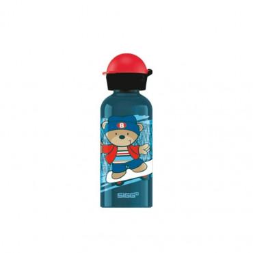 Gourde enfant 0,4 litre - Skate