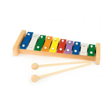 Xylophone 10 notes