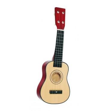 Ukulélé - 4 cordes