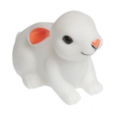 Petite veilleuse lapin bébé