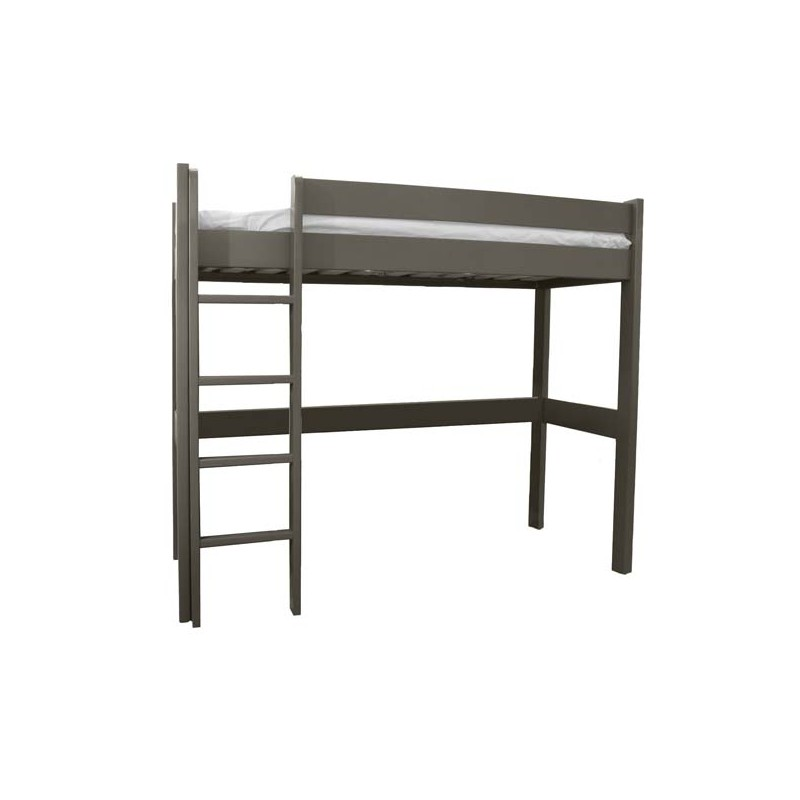 etagere pour lit mezzanine great carrelage mural idal tablette pour lit mezzanine ikea a propos. Black Bedroom Furniture Sets. Home Design Ideas
