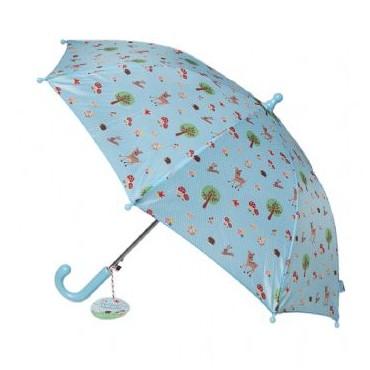 Parapluie enfant - Woodland