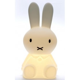 Lampe lapin Miffy - Petit modèle