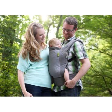 Porte-bébé Boba Carrier 4G - Gris