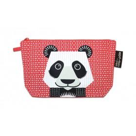 Trousse d'écolier à soufflet - Panda