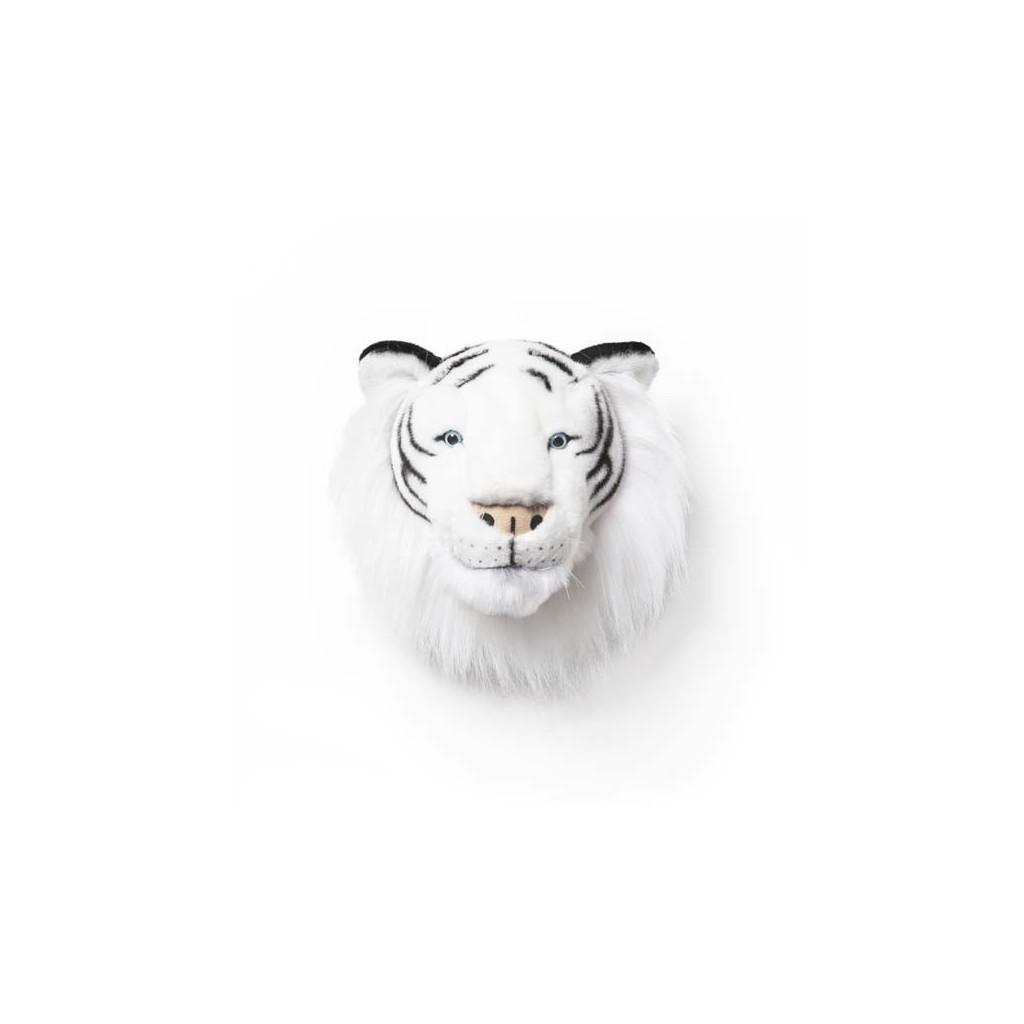 Chambre tigre blanc ~ Design de maison