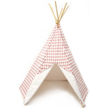 Tipi Arizona - Pink Diamonds