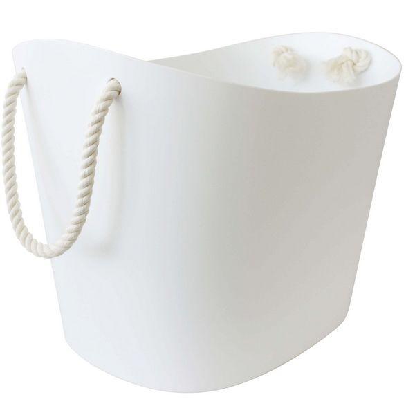 Bac de rangement Balcolore - Blanc