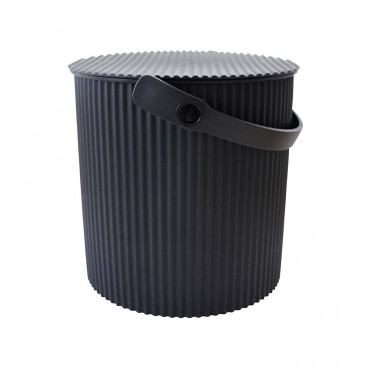 Seau de rangement - Omnioutil bucket noir