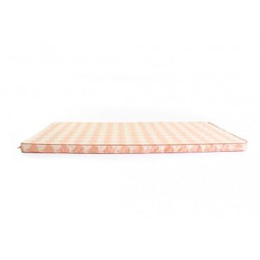 Matelas St Tropez - Pink scales