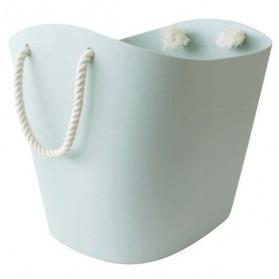 Bac de rangement Balcolore - Vert d'eau