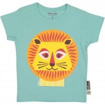 T-shirt enfant manches courtes - Lion