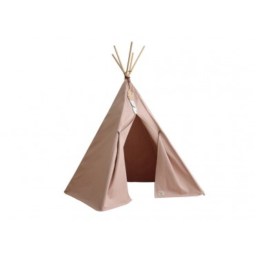 Tipi Nevada - Bloom pink, rose
