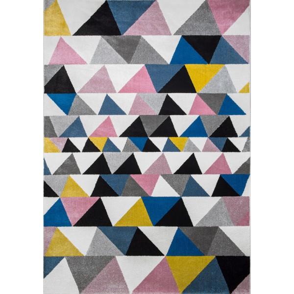 Tapis Scandi 120 x 170 cm