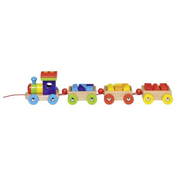 Train Orlando