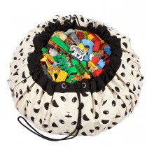 Tapis de jeu et sac de rangement Panda