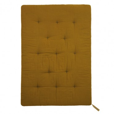 Futon 75x110 - Moutarde