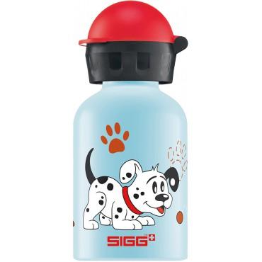 Gourde enfant 0,3 litre - Dogs