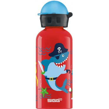 Gourde enfant 0,4 litre - Underwater pirates