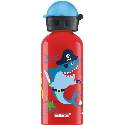 Gourde enfant 0,4 litre - Underwater pirates