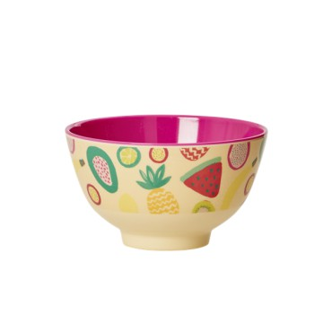 Petit bol en mélamine - Tutti Frutti
