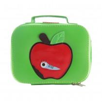 Lunchbox vinyle - Pomme vert