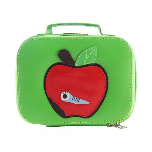 Lunchbox vinyl - Pomme vert