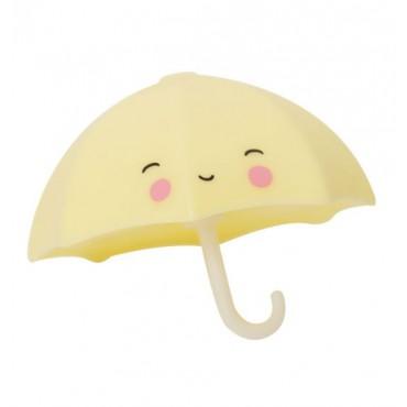 Jouet de bain - Parapluie