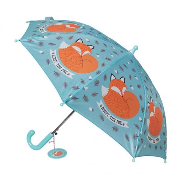 Parapluie enfant - Rusty le renard