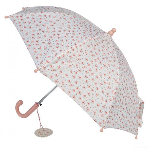 Parapluie enfant - La petite rose
