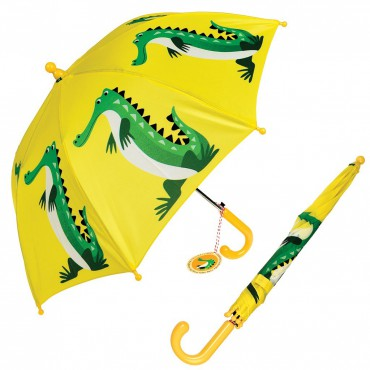 Parapluie enfant - Crocodile