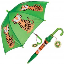 Parapluie enfant - Tigre
