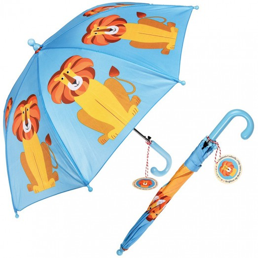Parapluie enfant - Lion