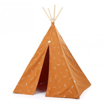 Tipi Phoenix - Gold secrets / sunset