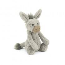 Peluche âne Bashful - Donkey