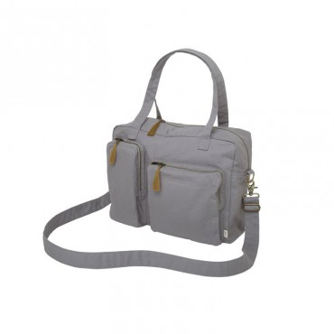 Sac à langer Multi bag - Gris ciment