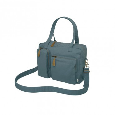 Sac à langer Multi bag - Gris bleu