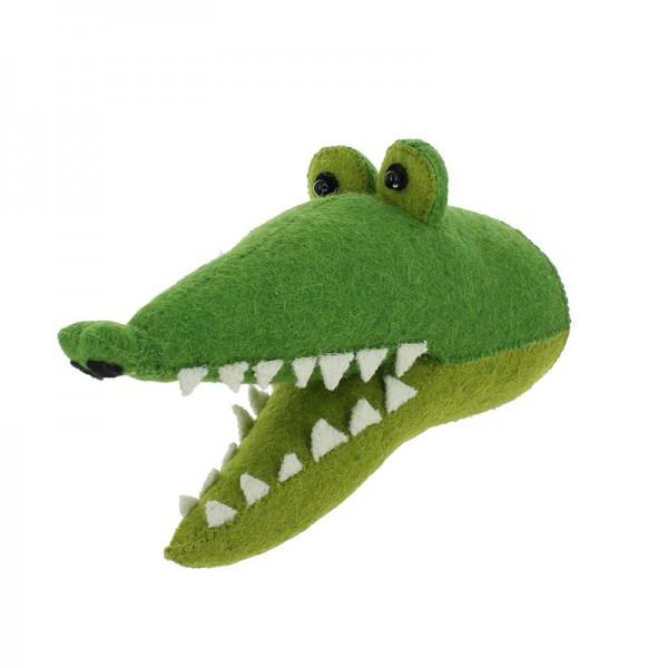 Trophée mini - Crocodile