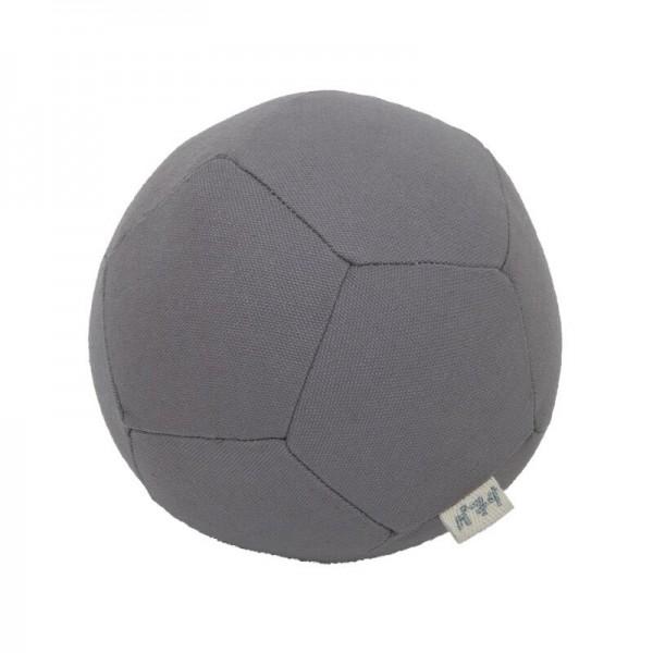 Balle en toile de coton Pentagone - Gris ciment