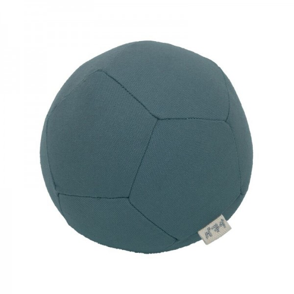 Balle en toile de coton Pentagone - Bleu gris